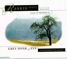 Grey Dusk of Eve by The Rankin Family + Everything Fitz, Live 2 CDs/1 DVD