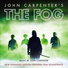 JOHN CARPENTER (FILM DIRECTOR) - THE FOG [ORIGINAL MOTION PICTURE SOUNDTRACK] NE