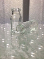CLEAR GLASS VIALS - 252 x 20mm 10ml - UK STOCK - FREE DELIVERY