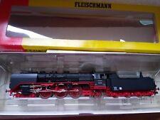 Locomotive Vapeur DB Br 03 151 Fleischmann