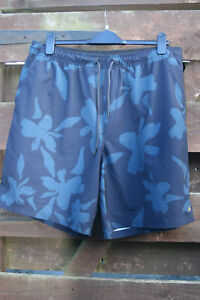 Quiksilver Waterman Collection pattern shorts