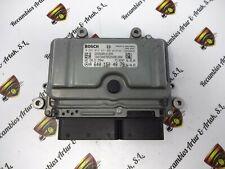 Centralita del motor Mercedes W169 B-Clase W245  0281012431 A6401504879