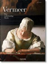 Vermeer. Das vollständige Werk von Karl Schütz (2017, Gebundene Ausgabe)