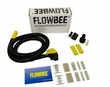 Flowbee Haircutting System with One Extra Rubber Vacuum Adapter -BRAND NEW