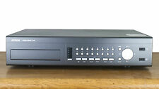 AVTECH AVC798ZPVD 2TB HDD 16CH H.264 D1 Push Video Network DVR, DVD, USB Mouse