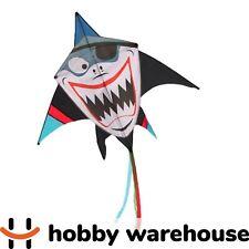 Pirate Shark Kite
