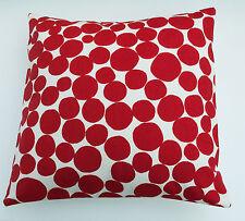 Square Geometric Decorative Cushions