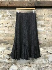 Women's gray Chico Skirt size 3