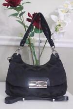 Coach Kristin Op Art Sateen Small Hippie 16953 Shoulder Bag (PU210