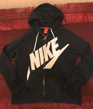 Women's Ladies Designer Nike Hoody Hoodies Size Large