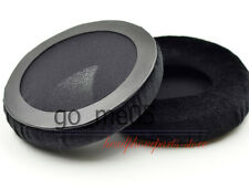 Replacement Velour Ear Pads Cushion For Denon AH D2000 D5000 D7000 Headphones