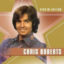 CHRIS ROBERTS - STAR EDITION  CD NEU