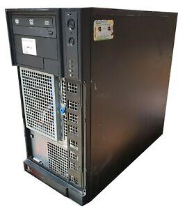 USED Intel SC5650BRP Server 1x Xeon E5520 @2.26GHz 8GB Ram, No HDD, 2x PSU
