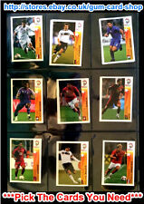 ☆ Panini Euro 2008 (487 to 535) (MINT) *Choose the Stickers You Need*