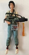 """RIPLEY RESCUING NEWT ** NO NEWT ** Aliens NECA 2016 7"""" Inch Action LOOSE Figure"""