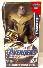 Marvel Avengers End Game Titan Hero Series Power FX Thanos New MISB