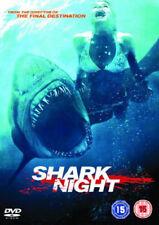 Tiburón Noche DVD Nuevo DVD (EDV9712)