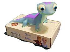 Disney Frozen 2 Bruni the Salamander Mood Color Changing Kid's Room Night Light