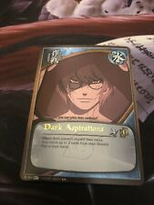 Naruto Cards TCG CCG Dark Aspirations 960 FOIL RARE COMBINED SHIPPING