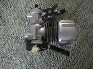 Vintage Kyosho GS 11 Nitro Engine MOTEUR RC Ancien NEUF NEW