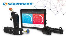 SAUERMANN MANIFOLD DIGITALE WIRELESS SI-RM3