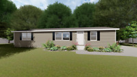 2020 Deluxe Mobile Home 3BR/2BA 16X76 (1165'Sq) MOBILE HOME-FOR ALL FLORIDA