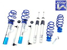 JOM  Blueline Height Ajustable Coilover kit for VW Passat CC B7 2005-2014