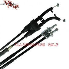 Apico Throttle Cable SUZUKI RMZ450 13-16 Models