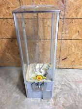 Blue Northwestern 2 Capsule Toy Bulk Vending Machine 2 Inch Vendor Aampa