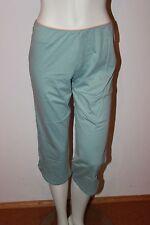 Triumph Schlafanzug-Hose Summer Casual PK 2P Gr. 38 MINT Sommer Pyjamahose