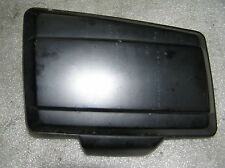 HONDA VF 700s Sabre rc22 Coperchio Laterale Sinistra Sidecover LHS