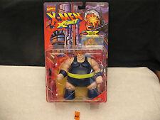 "X-Men X-Force THE BLOB Blubber Belly 5"" Action Figure 49536 NEW ToyBiz 1995"