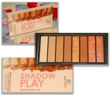 Femme Couture - Shadow Play Eyeshadow Kit Palette Matte Metallic 8 Colors *NEW