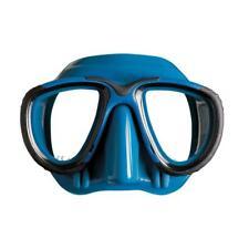 Mares Tana Blue Camo Mask