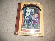 Perilous Parlor Game COMPLETE (Lemony Snicket's A Series of Unfortunate Events)
