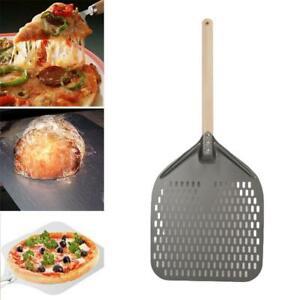 Gaspodini Shovel Pro with Handle cm70x30 Pizza Wood Wooden pizza shovel
