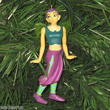 Hay Lin Girl from W.I.T.C.H. TV Series - Custom Christmas Tree Ornament Decor