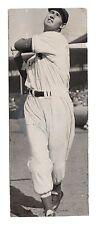 1946 TED WILLIAMS Vintage Baseball Photo