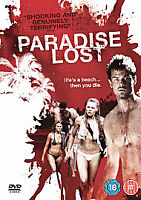Paradise Lost (DVD, 2007) Like New