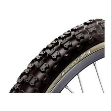 "Tioga Comp III tire 20""x1-1/8"" wire black sidewall"