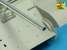 1/35 ABER 35L-219  BARREL 100mm D-10S for RUSSIAN SU-101 SPA for TRUMPETER MODEL