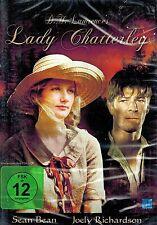 DVD NEU/OVP - Lady Chatterley (D.H. Lawrence) - Sean Bean & Joely Richardson