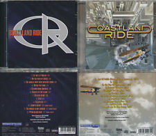 2 CDs, Coastland Ride (debut, 2003, remastered +3) + On Top Of The World (2011)