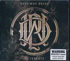 PARKWAY DRIVE Reverence CD BRAND NEW Digipak