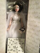 "Ashton Drake ""Gene"" In Monaco Doll   With Box & Cert"