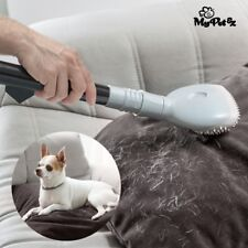 Vacuum Cat Dog Grooming Brush Cleaner Hoover Pet Hair Remover Clean Comb