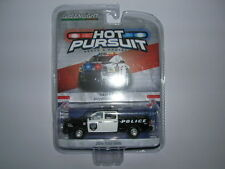 "Greenlight Hot Pursuit 2014 Ram 1500 ""Ram Law"" Police Anywhere, USA, 1:64"