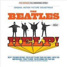 THE BEATLES - HELP! [CD]
