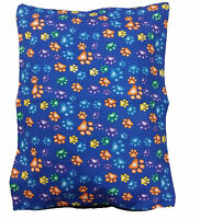 DOG BED PET MAT PAD QUILT FILLED CUSHION ZIPPED LARGE EXTRA BIG XL WITH COVER