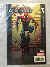 Ultimate Spiderman Hobgoblin Part 1 Issue #72 2005 Marvel Comics Book
